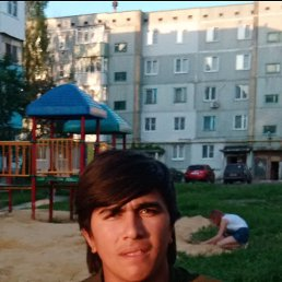Рахим, Тула, 19 лет