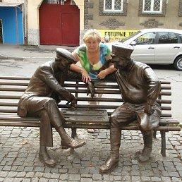 Светлана, Сочи, 61 год
