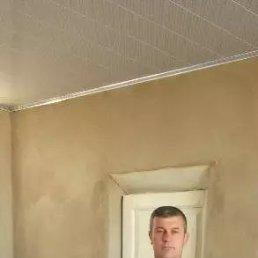 Владимир, 45 лет, Волоколамск