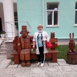 Ольга, 57 лет, Пикалево-1