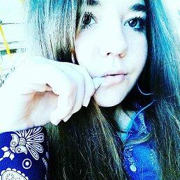 Юляха, 20 лет, Пермь