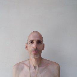 Олег, 47 лет, Новая Каховка