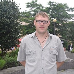 ВАДИМ, 35 лет, Зея