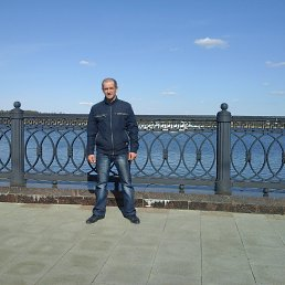 Антон, 44 года, Ярославль