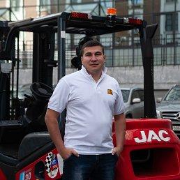 Динар, 30 лет, Уфа