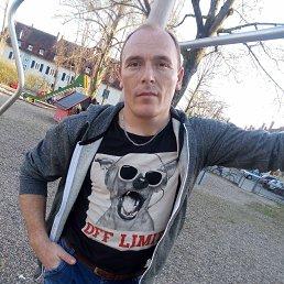 Виталя, 36 лет, Йена