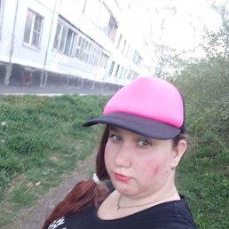 Екатерина, Новокузнецк, 20 лет