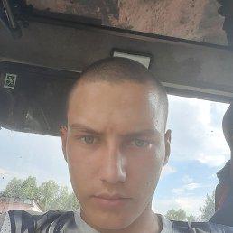 Рустам, Калининград, 20 лет