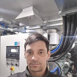 Данил, 40 лет, Красноярск