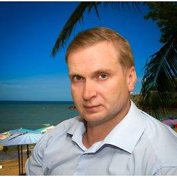Леонид, Рыбинск, 50 лет