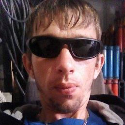 Санёк, 33 года, Нижнесортымский