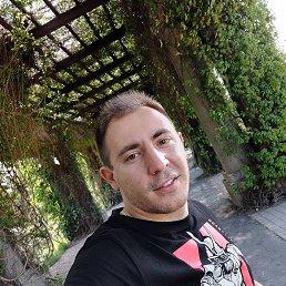 Андрей, 25 лет, Железный Порт