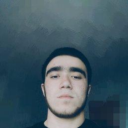 Мухаммад, Екатеринбург, 18 лет