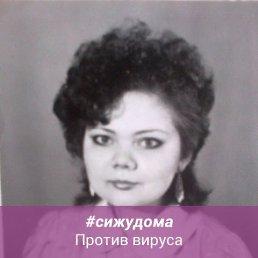 Инна, 49 лет, Брянка