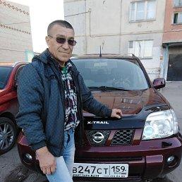 Владимир, Пласт, 57 лет