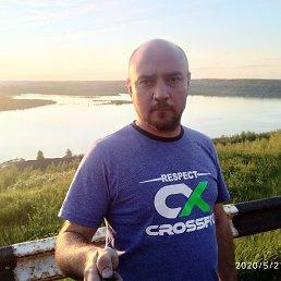 Андрей, 41 год, Валдай