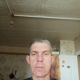 Сергей, Малокурильское, 44 года