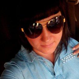 Анна, Красноярск, 35 лет