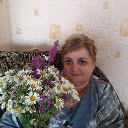 Надежда, 57 лет, Подольск