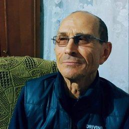 Василий, 60 лет, Кировоград