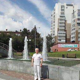 Александр, 60 лет, Иркутск