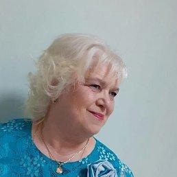Валентина, 64 года, Петропавловск