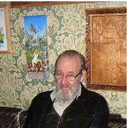Александр, Саки, 73 года
