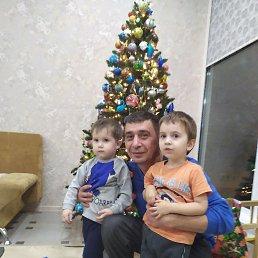 Виктор, Новопавловск, 43 года
