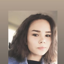 Марина, Пермь, 18 лет