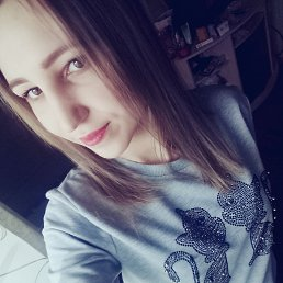 Александра, Улан-Удэ, 24 года