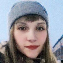 Катюша, 28 лет, Новосибирск