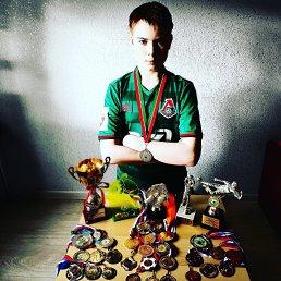 Роман, 18 лет, Новосибирск