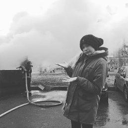 Dasha, 22 года, Санкт-Петербург