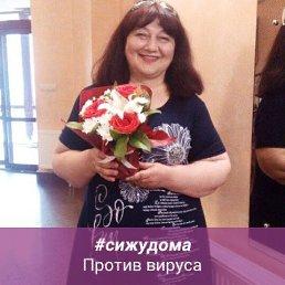 Нонна, 54 года, Череповец