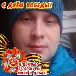 Игорь, Кочкурово, 42 года