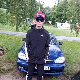 Сергей, 18 лет, Борисовка