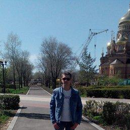 Дима, Оренбург, 30 лет