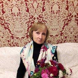 Люба, Углич, 60 лет