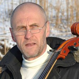 Николай, Киев, 52 года