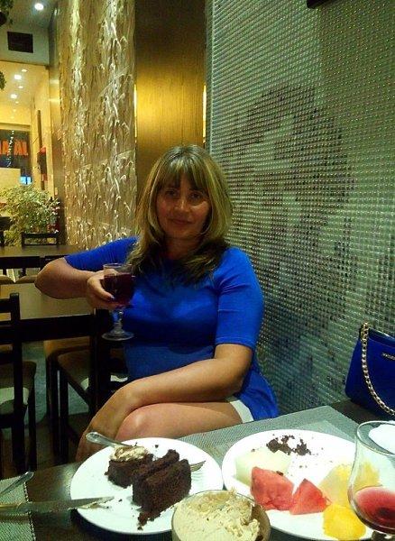 Фото: Виктория, 46 лет, Луцк в конкурсе «День рождения»