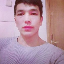 Элмурод, 24 года, Томск