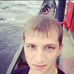 Андрей, Новокузнецк, 23 года