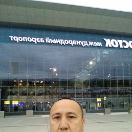 Фёдор, 40 лет, Владивосток