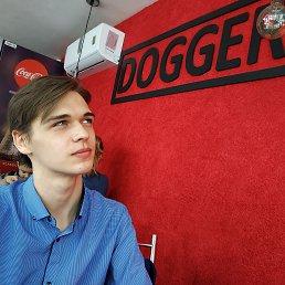 Ромыч, 19 лет, Барнаул