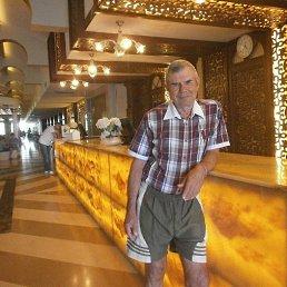 Владимир, 66 лет, Кременчуг