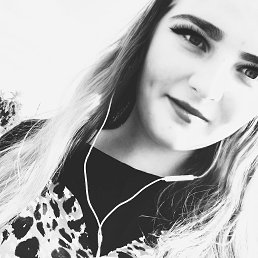 Ira, 17 лет, Ровно