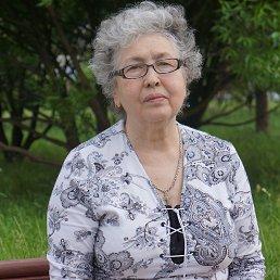 Валентина, Москва, 78 лет