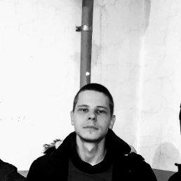 Михаил, Красноярск, 19 лет