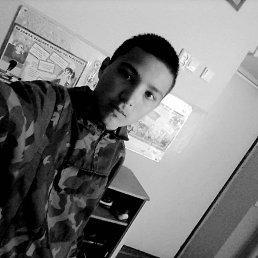 Сармат, 17 лет, Екатеринбург