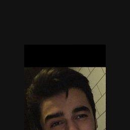 Ayman, 20 лет, Днепропетровск